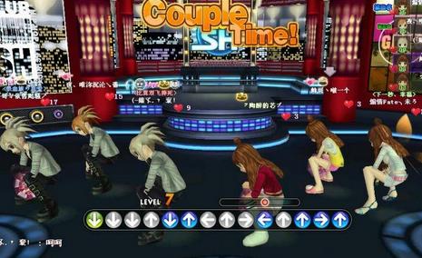 怎么在家用电脑安装劲舞团私服游戏