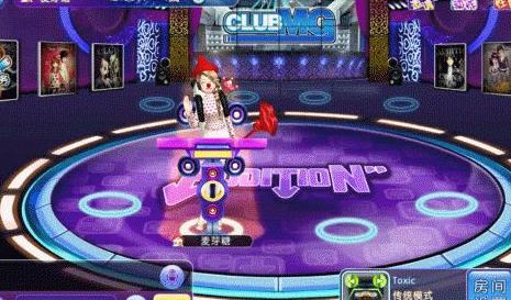 音乐帮助玩家找到P点