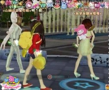 劲舞团玩家可以在商城享受的优惠