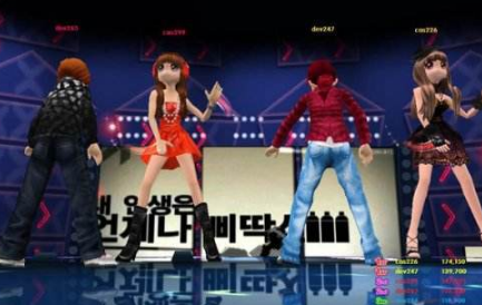 电脑版劲舞团游戏好玩吗?