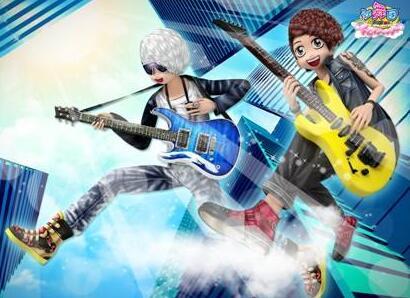 新开劲舞团sf网络游戏有哪些新鲜的玩法?