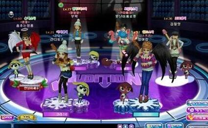 劲舞团游戏好玩吗?