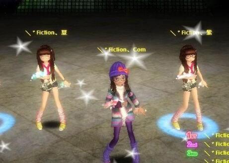 新开劲舞团挑战模式玩法分类