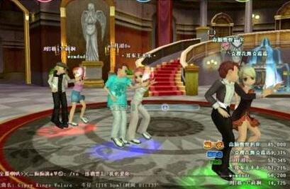 劲舞团sf泡泡有哪些玩法模式?