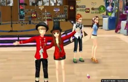 在电脑上面如何玩劲舞团游戏-手游?