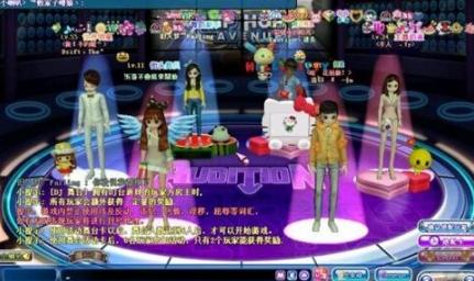 玩家需要对键盘的操控进而控制角色