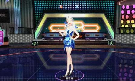 513劲舞团