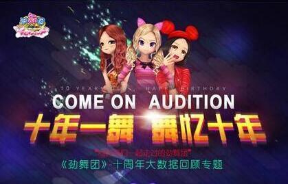 80au劲舞团官方网站你知道吗?