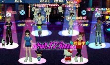 劲舞团中文歌曲