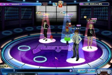 劲舞团游戏的有趣模式推荐