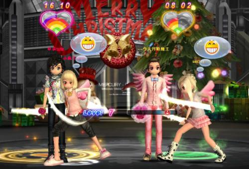 如何下载安装劲舞团游戏客户端?